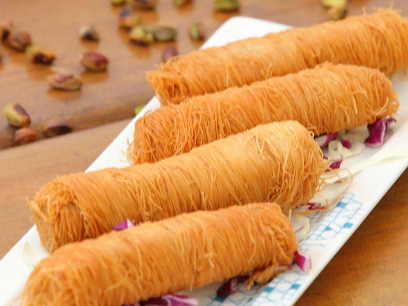 Cheese Osmalieh