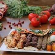 Large Mixed Grill