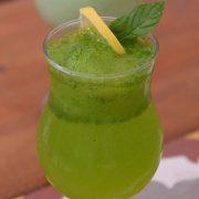Minted Lemonade